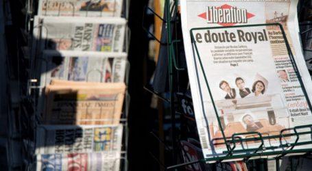 Γαλλία: Διαβούλευση για τη μεταρρύθμιση του συστήματος διανομής Τύπου