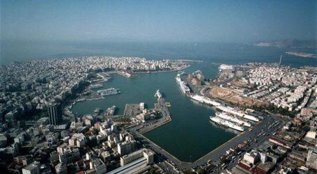 Die Zeit: Πειραιάς, το λιμάνι που αναπτύσσεται ταχύτερα στον κόσμο