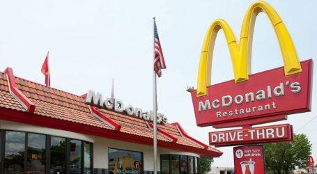 McDonalds: Αυξήθηκαν τα κέρδη, μειώθηκαν τα έσοδα στο τρίμηνο