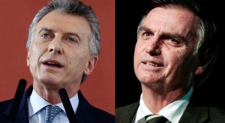 Την υιοθέτηση ενός κοινού νομίσματος μεταξύ Βραζιλίας και Αργεντινής προτείνει ο Βραζιλιάνος πρόεδρος Ζ. Μπολσονάρου