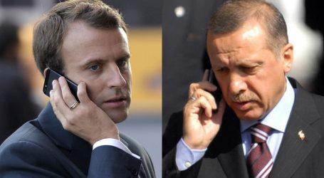 Επικυρώνεται η τουρκική απομόνωση | Σκληρές επικρίσεις Μακρόν στον Ερντογάν – Προειδοποίηση και για Αιγαίο και Κύπρο