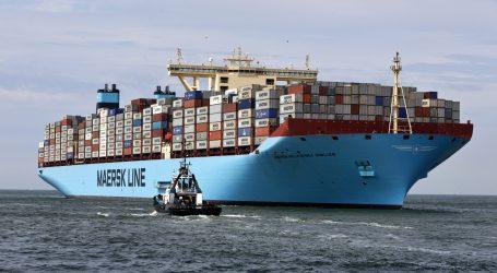 Maersk και IBM ενώνουν τις δυνάμεις τους στο εμπόριο