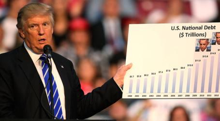 CNBC: Ποια η επίδραση των ενδιάμεσων εκλογών στην οικονομική πολιτική Τραμπ
