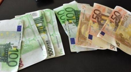 Μείωση κατά 400 εκατ. ευρώ των οφειλών του δημοσίου προς ιδιώτες