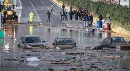 Κώδωνας κινδύνου στην 1η Διεθνή Διάσκεψη για τις Επιπτώσεις της Κλιματικής Αλλαγής στα Δίκτυα Μεταφορών