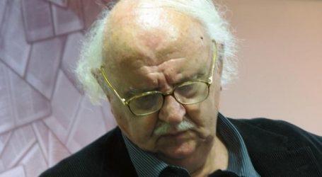 Πέθανε σε ηλικία 84 ετών ο Μάρκος Μέσκος