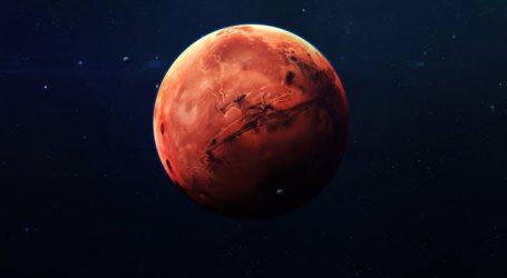 Το αλατόνερο πηγή ζωής στον Άρη σύμφωνα με νέα μελέτη