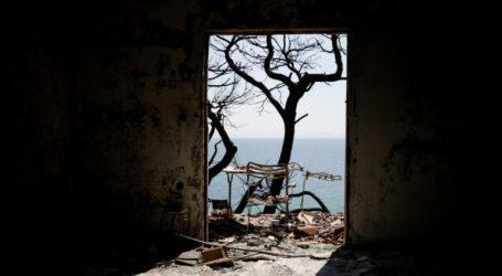 12 Αυστραλοί εμπειρογνώμονες σήμερα στην Αθήνα για τη διαχείριση της καταστροφής στο Μάτι