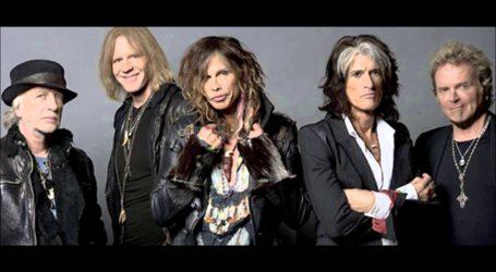 ΗΠΑ: Οι Aerosmith ζητούν από τον Τραμπ να μην παίζει τραγούδια τους στις συγκεντρώσεις του