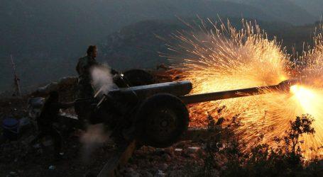 Συρία: Έφοδος του συριακού στρατού για την ανακατάληψη της Γούτα – 29 άμαχοι νεκροί