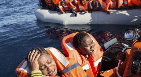 16 πτώματα μεταναστών ανασύρθηκαν στο Μαρόκο