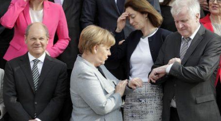 Χριστιανοκοινωνιστές σύμμαχοι της Μέρκελ: Όχι σε συμψηφισμούς με Ελλάδα και Ιταλία για χρέος και προσφυγικό