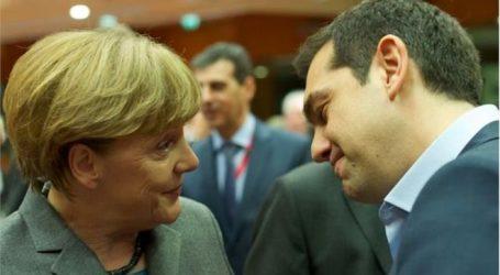 Γερμανικό πρακτορείο: Τσίπρας καλεί Μέρκελ να μην υποκύψει στις πιέσεις της ακροδεξιάς