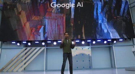 """Google: Λέει """"όχι"""" στη χρήση τεχνητής νοημοσύνης σε οπλικά συστήματα"""