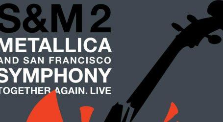 «Metallica & San Francisco Symphony: S&M2»