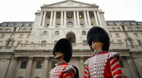 Βρετανία: Η BoE αποφάσισε την αύξηση των επιτοκίων