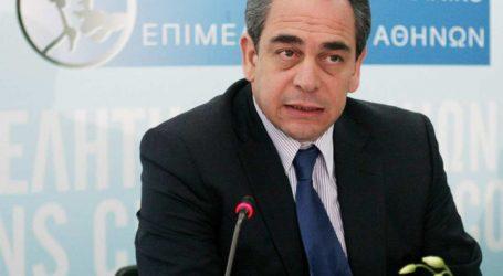 Μιχάλος: Θετική εξέλιξη η συμφωνία ΣΥΡΙΖΑ-ΝΔ για την αναθεώρηση 6 άρθρων του Συντάγματος