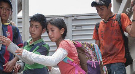 ΗΠΑ: 711 παιδιά παραμένουν χωρισμένα από τους παράτυπους μετανάστες γονείς τους