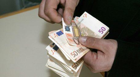 Αυξήθηκαν τα φορολογικά έσοδα της Ελλάδας