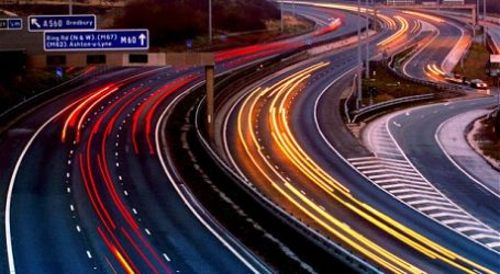 Τα σχέδια για την αντιμετώπιση της κλιματικής αλλαγής μπορεί να επαναφέρουν τα όρια ταχύτητας στους αυτοκινητοδρόμους