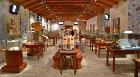 Μουσείο Αρχαίας Ελληνικής Τεχνολογίας Κώστα Κοτσανά: Υποψήφιο για «Ευρωπαϊκό Μουσείο της χρονιάς 2019»