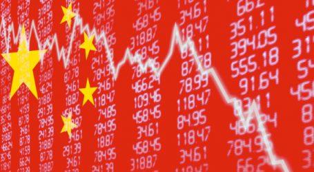 Κίνα: Επιβραδύνει η οικονομία