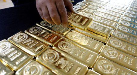 Αυστραλία: Οι εισαγωγές χρυσού έφεραν έλλειμμα