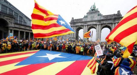 Αρχίζει σε 10 μέρες η δίκη σε βάρος των Καταλανών αυτονομιστών