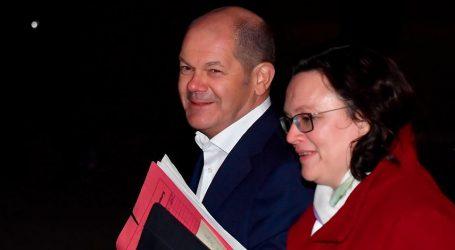 Γερμανία: Οι σοσιαλδημοκράτες ζητούν να παρασχεθεί οικονομική βοήθεια στην Τουρκία – Διαφωνία με τον υπουργό τους Όλαφ Σολτς, που ζήτησε προσφυγή στο ΔΝΤ