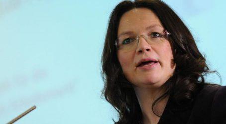 Γερμανία-SPD: Προθεσμία ως το φθινόπωρο για να αποφασίσει αν θα παραμείνει στην κυβέρνηση