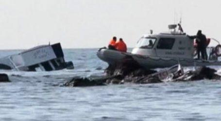 Ναυάγιο στην περιοχή της Χίου ανακοίνωσε η Τουρκία – Φόβοι για πολλά θύματα – 4 πρόσφυγες νεκροί ως τώρα