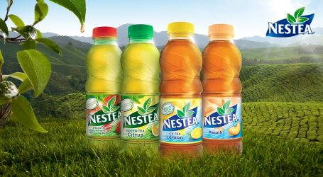 Nestle-Foodrinco: Ανακοίνωσαν συμφωνία διανομής του Nestea