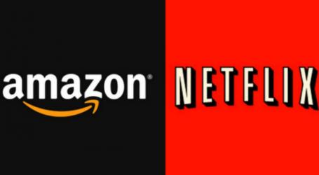 30% ευρωπαϊκό περιεχόμενο εντός ΕΕ υποχρεούνται να εκπέμπουν Netflix και Amazon