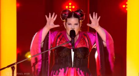 4η νίκη για το Ισραήλ στη Eurovision | Δεύτερη η Κύπρος