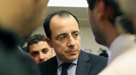 Κυπριακό: Ικανοποίηση της Λευκωσίας για τις αναφορές στην Τουρκία στο κείμενο αποφάσεων των ΥΠΕΞ της ΕΕ