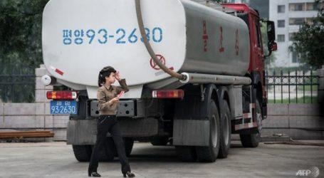 Σε πλήρη εξέλιξη διπλωματικός και εμπορικός πόλεμος | Ρωσία και Κίνα «μπλόκαραν» τις ΗΠΑ στο σταμάτημα εξαγωγών πετρελαίου στη Β. Κορέα