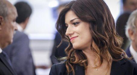 Νοτοπούλου: Δεν είμαι Ιφιγένεια η εν βορείω Ελλάδι