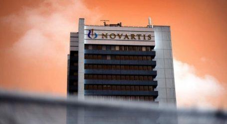 «Τέλος» στην αγωγή κακοδικίας της Ράικου και του συζύγου της κατά της Τουλουπάκη για διαρροές στην Novartis