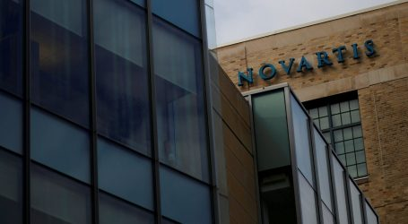 Novartis | Απορρίφθηκε ως απαράδεκτο το αίτημα του Αγγελή για εξαίρεση του Δασούλα από την ποινική έρευνα