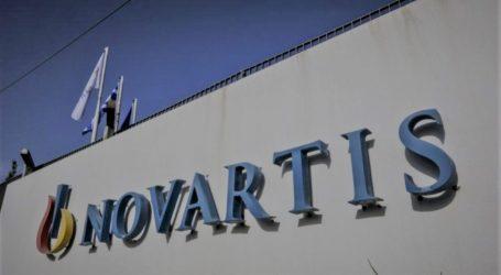 Η Τουλουπάκη, πρώτη μάρτυρας στην παράλληλη έρευνα για την Novartis