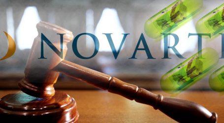 Novartis: Και τυπικά στην τακτική δικαιοσύνη η δικογραφία