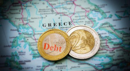 Les Echos: Απομένει το θέμα του χρέους για την Ελλάδα