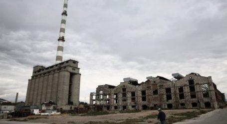 Κερατσίνι: Ανάκληση άδειας λειτουργίας εταιρίας πετρελαιοειδών ζητά ο Δήμος