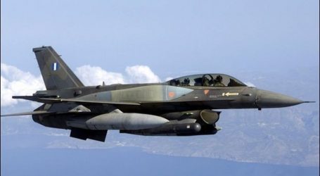 Ξεκινά η αναβάθμιση 85 ελληνικών μαχητικών F-16