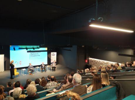 Ευρωπαϊκή Πράσινη Συμφωνία: Mέσο πίεσης για μια παγκόσμια συμφωνία