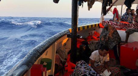 Ιταλία: 6 χώρες της ΕΕ θα δεχθούν τους μετανάστες του «Open Arms»