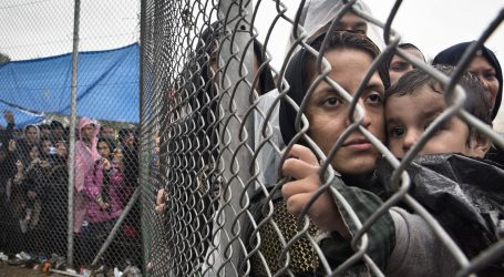 """""""Νέο προσφυγικό κύμα, εάν δεν βελτιωθούν οι συνθήκες στα ελληνικά προσφυγικά καταλύματα"""""""