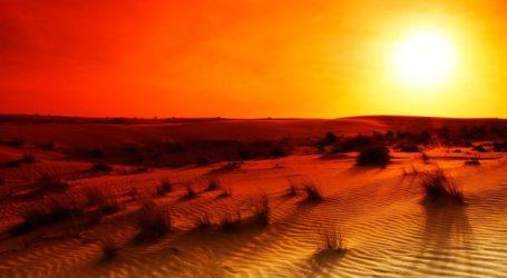ΟΗΕ: Η υπερθέρμανση του πλανήτη θα μπορούσε να στοιχίσει 80 εκατομμύρια θέσεις εργασίας έως το 2030