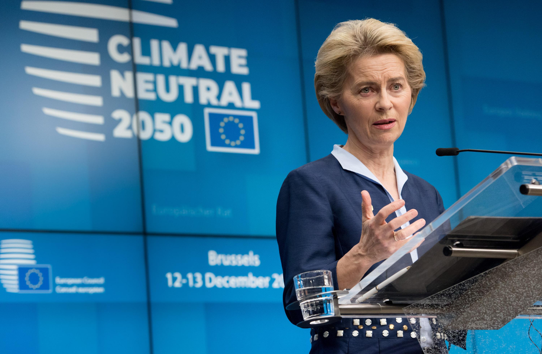 ΕΕ: Πολωνία και Γερμανία ωφελούνται περισσότερο από το ταμείο ντερ Λάιεν των 100 δισεκ. ευρώ για το Κλίμα