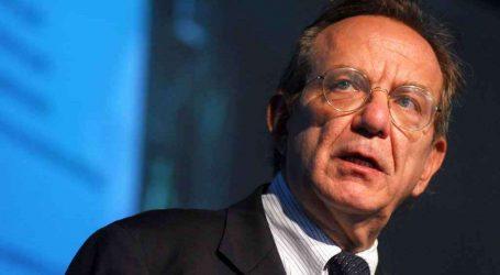 Παντοάν: Υπάρχει μια ανησυχία για τις εξελίξεις στην οικονομία της Ιταλίας…